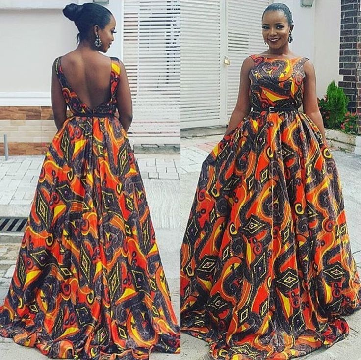 Look At These Fabulous Ankara Styles African Dress Nigerian Weddings And African Fashion