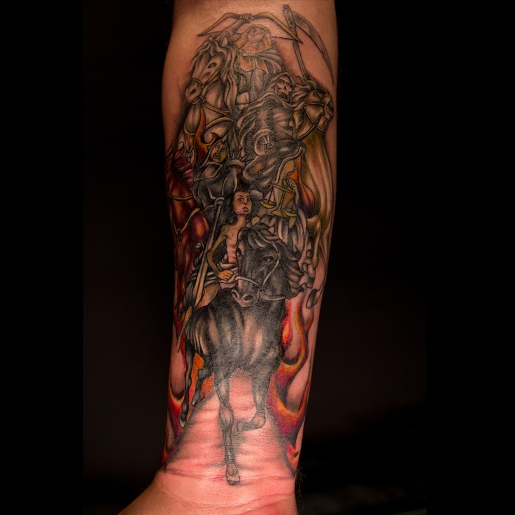 Check out this high res photo of Tommy Helm's Tattoo Nightmares E02 tattoo from Ep 2 of Tattoo Nightmare on Spike.com.