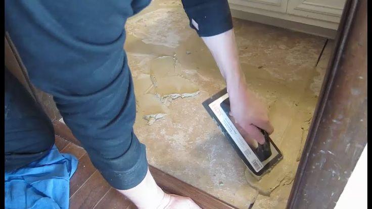 (Part 3) - Install Sink Faucet Plumbing in Bathroom   Complete bathroom remodel playlist of video's: .......... https://www.youtube.com/playlist?list=PLnfZ3Rt-xEK9Hv5SzyewklePfHRFQmBqJ  --------------------  Full Bathroom Shower Tile & Floor Remodel Parts:  --------------------   Full Video - Shower Floor Tile Cost Grout Faucet .......... https://youtu.be/hLrMDrP4ah8   (Part 1) - Demo Small Bathroom Remodel .......... https://youtu.be/Jxs0Oomja38    (Part 2) - Tile Shower Prep Work…
