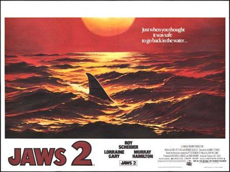 """Steven Spielberg wanted nothing to do with a sequel to Jaws, saying he was """"done with the ocean"""" after the 1975 picture. Universal, on the other hand, wanted everything to do with a sequel and thre…"""