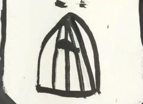 bird cage animation