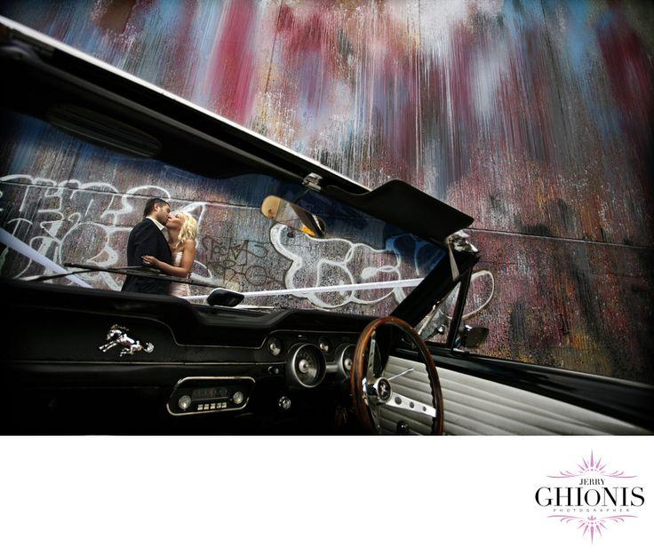 Worldwide Destination Wedding Photographers - Jerry Ghionis, Wedding Photographer