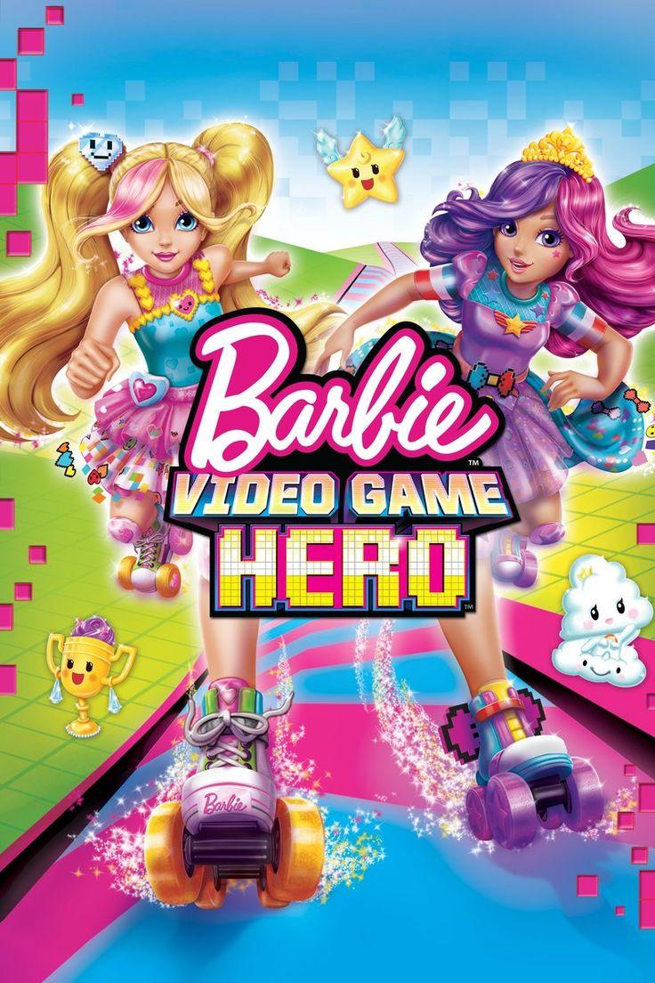 Barbie video game hero dvd release date barbie barbie