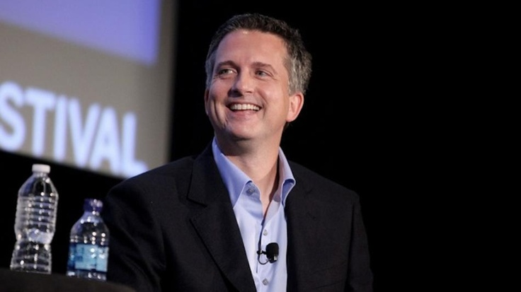 ESPN has suspended superstar columnist Bill Simmons from Twitter, according to a Deadspin report.