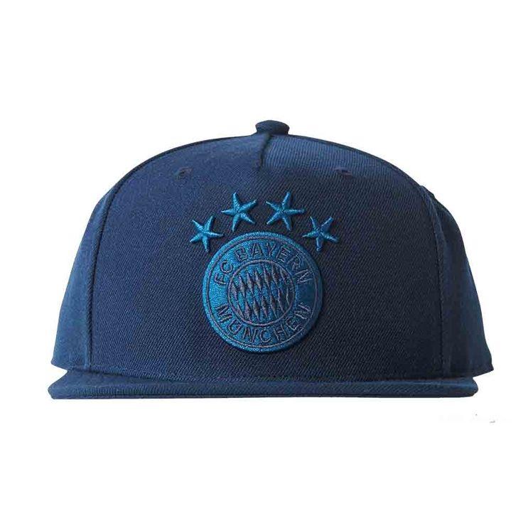 Καπέλο BAYERN MUNICH CAP - BR7063