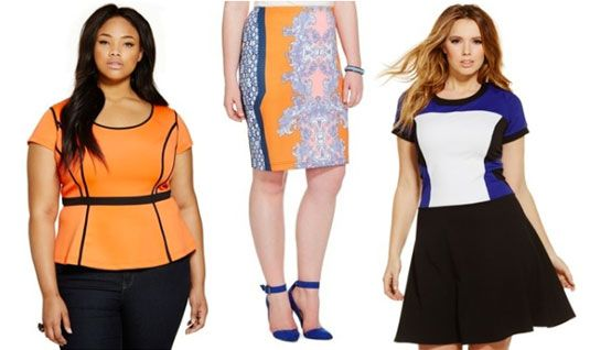 10 amazing brands for sizes 10 and up, because your curves rock.