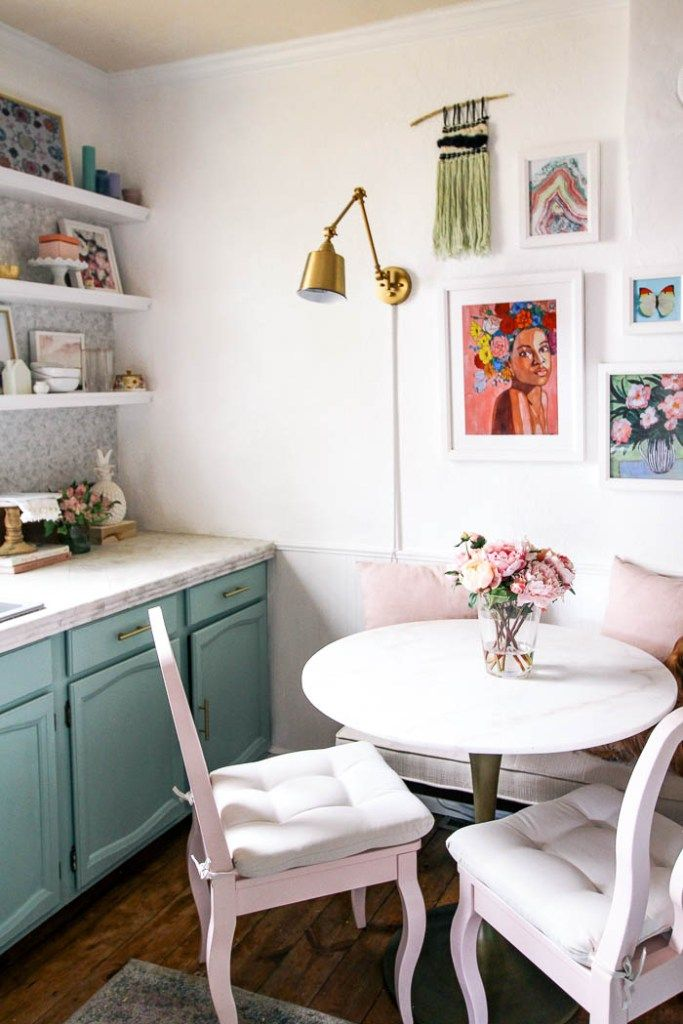 Small Space Dining Table Tiny Dining Rooms Dining Room Small