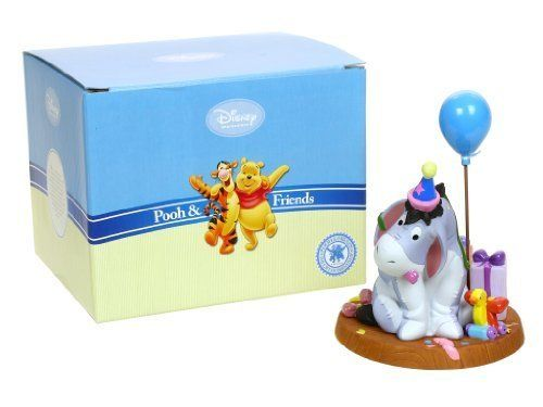 Enesco Disney Pooh  Friends A Celebration is in Sotre 4010010 * Check out this great product.