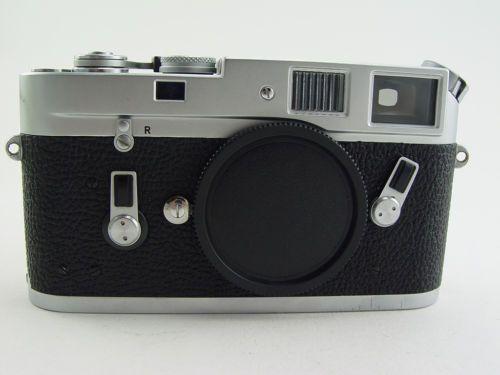 Leica M4 35mm Film Rangefinder Camera Body M 4