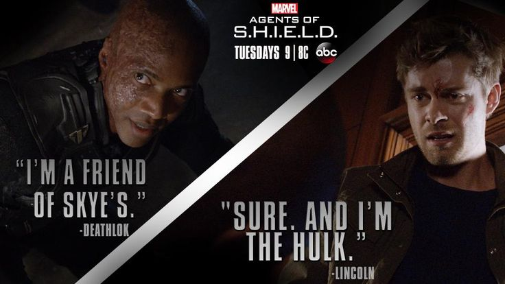 """S2 Ep18 """"The Frenemy of My Enemy"""" - Embedded image permalink#AgentsofSHIELD"""