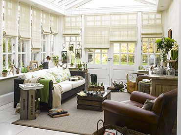 100 best Spaces: Sunroom, Porch & Conservatory decoration images ...