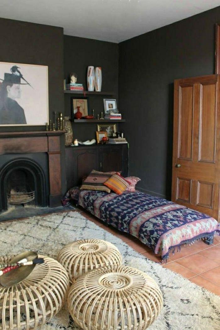 1000 ides propos de murs marron sur pinterest peinture marron salle de bain marron et dcoration de salle de bain marron