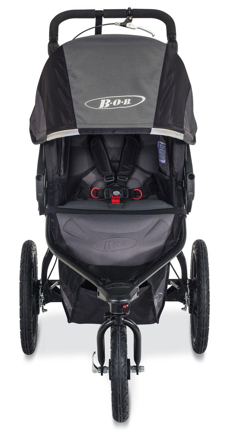 BOB Revolution Pro Stroller Jogging stroller, Best baby