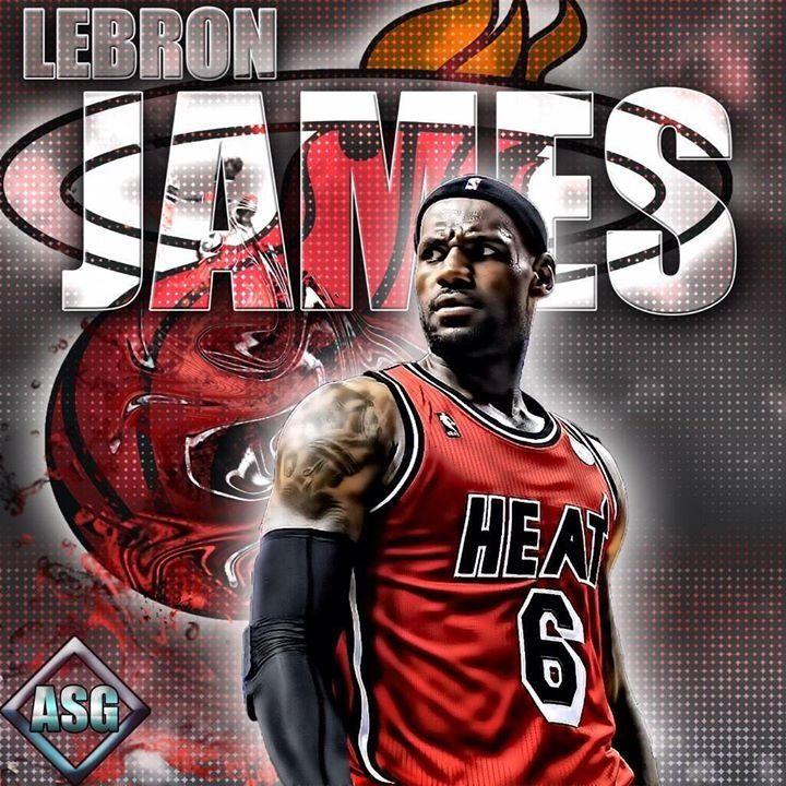 King James, Best NBA player since Micheal Jordan
