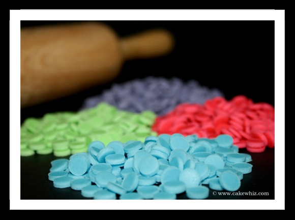 Make your own confetti quins sprinkles can go dye free for Decorating quins