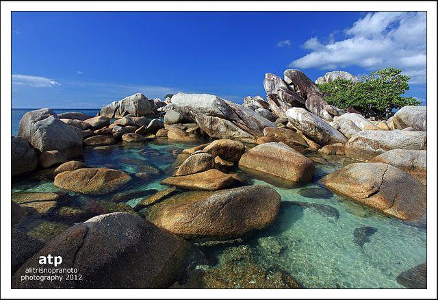 Tanjung Tinggi, Bangka-Belitung Islands | The undiscovered sister of Seychelles.
