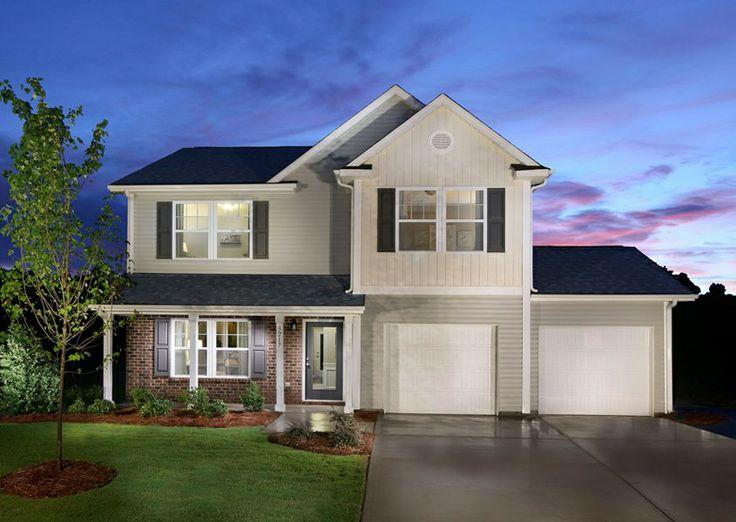 True Homes Usa Hudson True Homes Hudson Homes New Home Builders