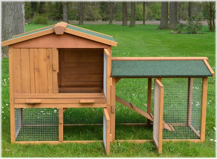 Fabriquer une cabane en bois pour cochon d inde for Fabriquer une cabane