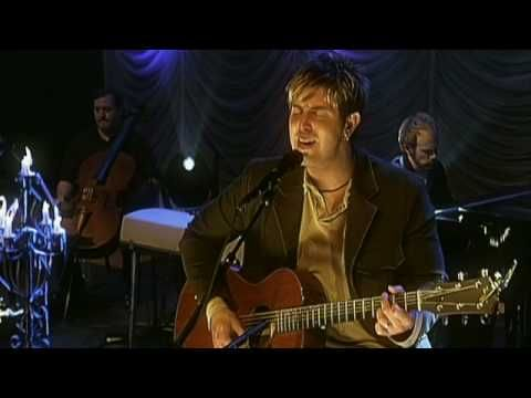 Jeremy Camp - I Still Believe ~ This mans Faith is so awe inspiring to me ~ He wrote this song after his first wife passed away from ovarian cancer just a few short months after they married.