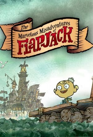 The Marvelous Misadventures of Flapjack: Series Info