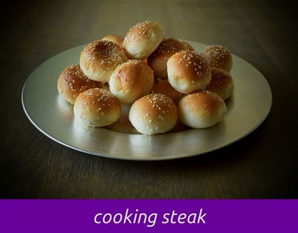 Cooking Steak 21 20181101062512 58 Cooking With The Prince Family Part 175367 29 Cloche For Cooking Burgers Cooking London Br How To Cook Burgers Food Sweet Buns