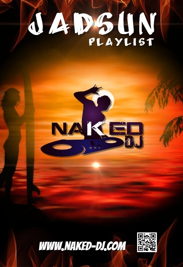New Dance playlist coming soon! #NakedDJ #NkdDJ