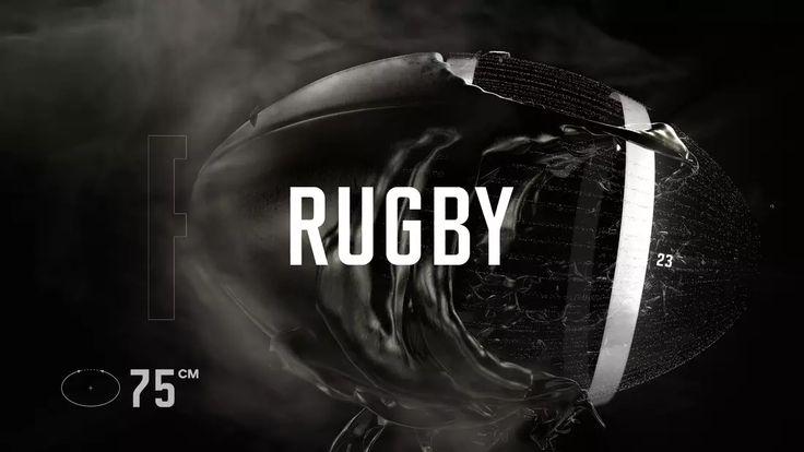 Nova Sport - Rugby (alternative audio version) on Vimeo