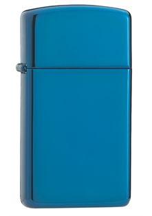 Zippo - Slim® Sapphire.