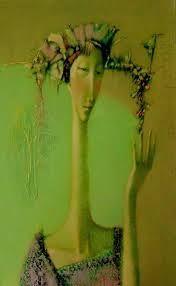 Image result for DANIEL MENSHIKOV art.