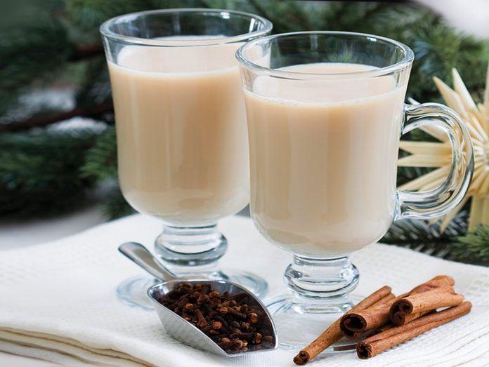 Результат гарантирован! Детокс для похудения — пряный чай с молоком