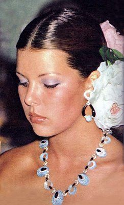 The Royal Fanzine - International Women's Day-Monaco Style: Princess Caroline