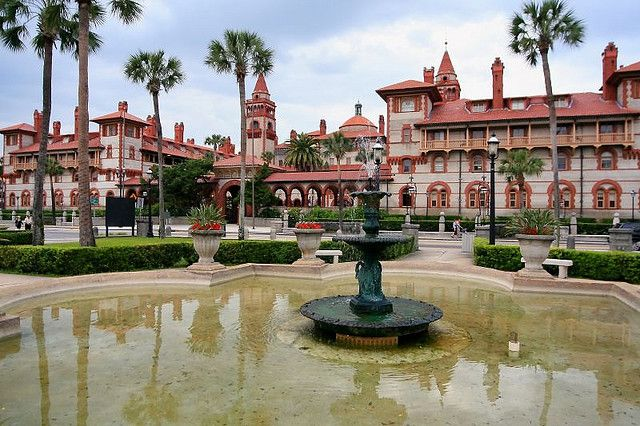 St augustine florida favorite places pinterest cas for Planet motors in west palm beach