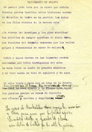 Ve la luz 'Poeta en Nueva York' tal y como García Lorca lo concibió | Cultura | EL PAÍS