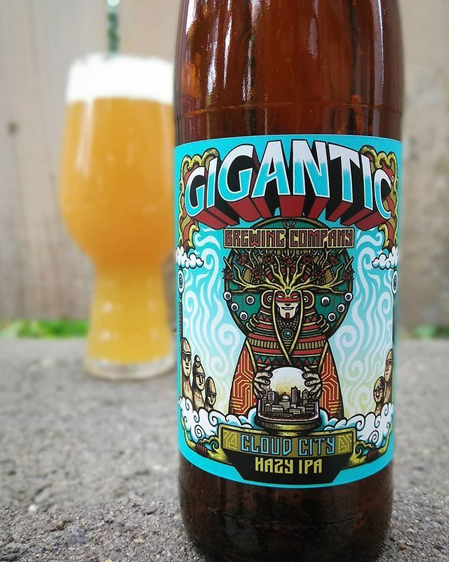 Follow #TallPinesBrewing – Bringing the haze to deep East Texas!  From pdx.craftbeergal: Excellent beer. Nice mouth feel, small tropic hints and still has that IPA dankness. @giganticbrewing #giganticbrewing #cloudcity #beerstagram #instabeer #ipa #hazyipa #hazecraze #beeroclock #beerme #craftbeer #craftbeerlover #supportyourlocalbrewery #drinklocalbeer #neipa #hophead #beeroftheday #craftbeernotcrapbeer #juicebomb #pdx #portlandoregon #portland #craftbeergeek #craftbeerporn #beertography #beer