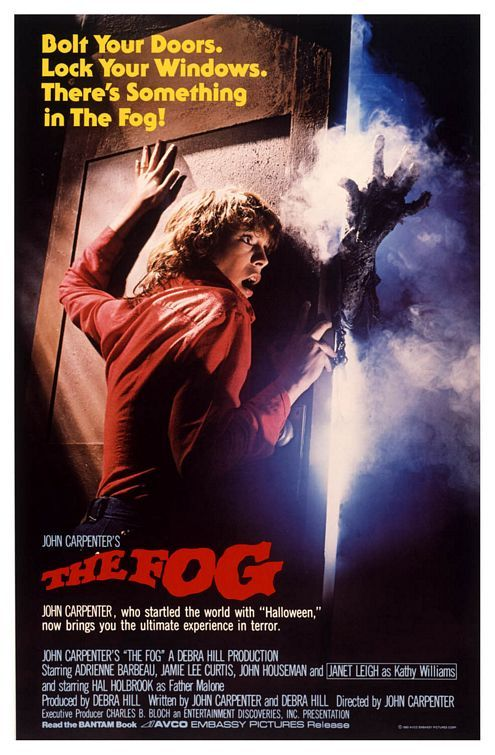 """The Fog"" > 1980 > Directed by: John Carpenter > Horror / Supernatural Horror"