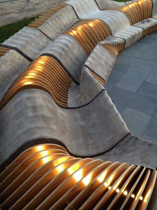 UNIRE/UNITE by Urban Movement Design | I love Architecture architecture