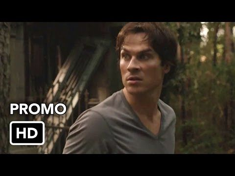 The Vampire Diaries Season 7 Promo (HD) - YouTube