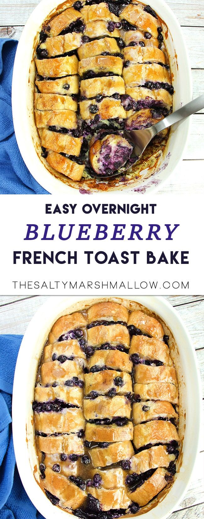 Pinterest overnight french toast bake