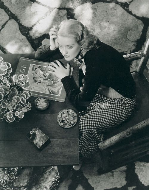 1951 Best Bette Davis Images On Pinterest