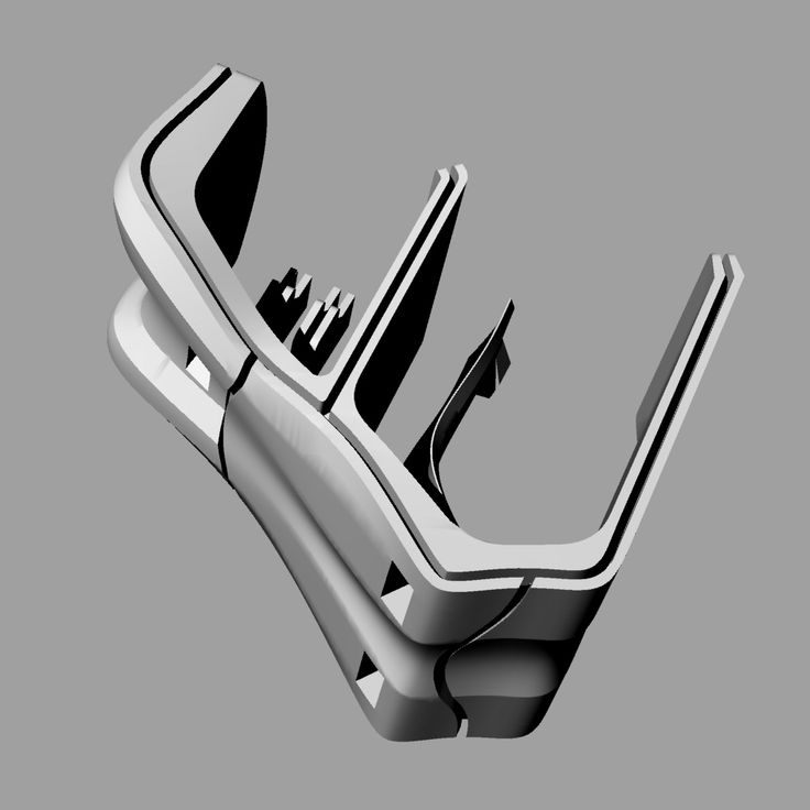 #3Dprinting smartphone stand
