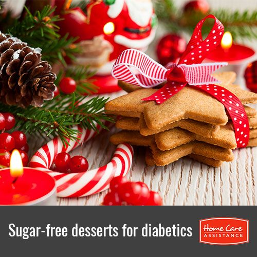 Christmas is near and it's not complete without a dessert, hmmm yummy. But many seniors who are suffering from diabetes feels really bad because they can't enjoy a bite of dessert. But that's not the case anymore, Colorado Springs senior care professionals at Home Care Assistance of Colorado Springs has shared the recipe of dessert which will prove tasteful for the diabetics seniors. Check out this post [http://homecareassistancecsprings.com/christmas-dessert-for-elderly-with-diabetes/] if…