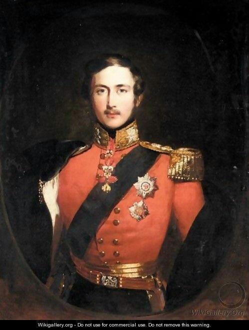 Prince Albert.                                                                                                                                                                                 More