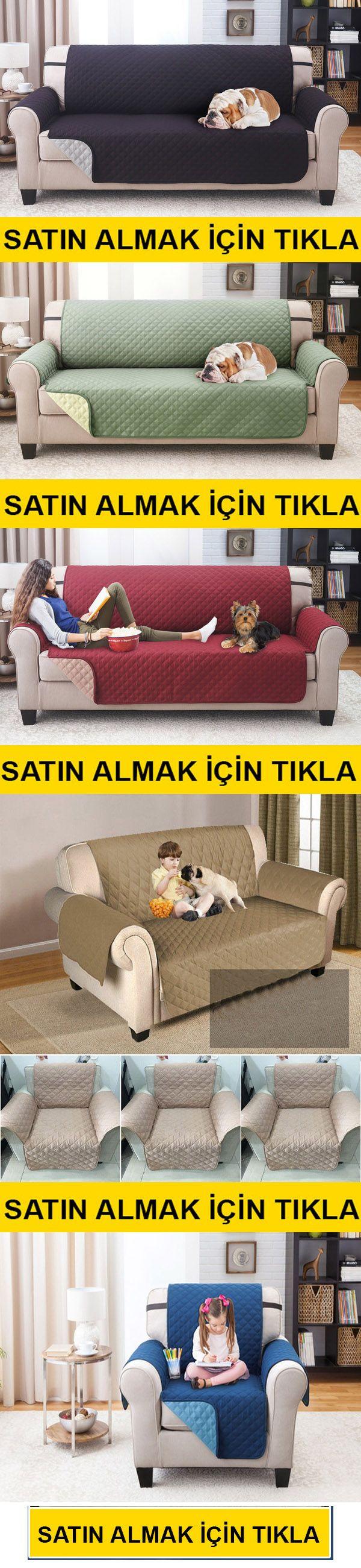 Sofa Saver Koltuk Kilifi Kiliflar Koltuklar Fikirler