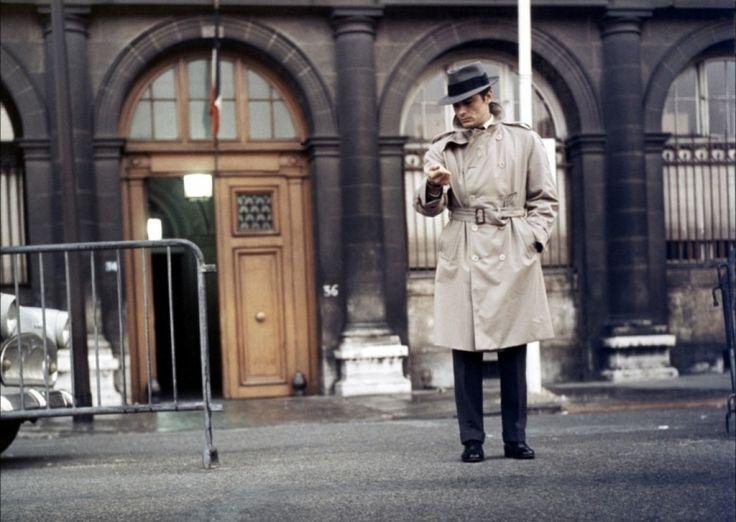 Le trench-coat pour homme est-il le manteau indispensable du printemps?