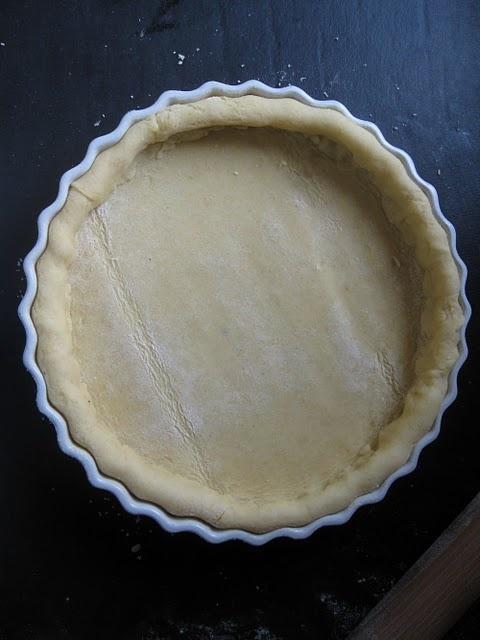 Trucs et astuces pour des tartes aux bords réguliers…