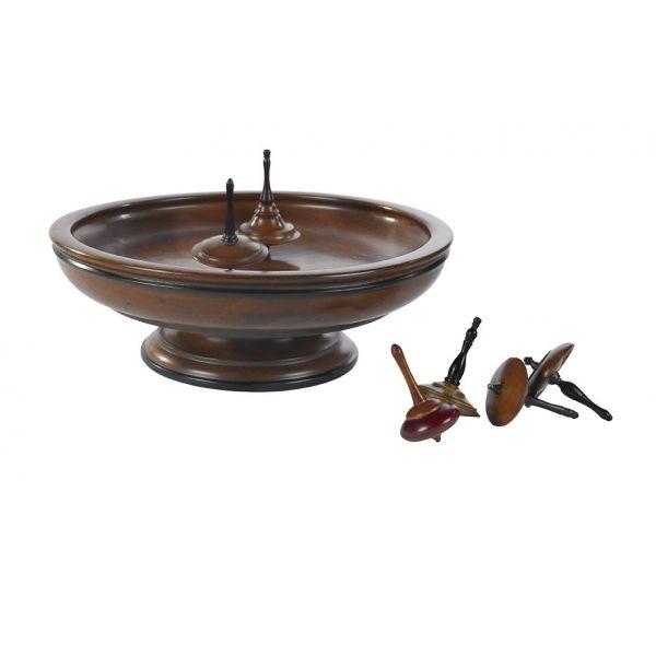 Spinning Tops & Board