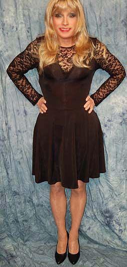 10 Best Crossdresser Clothing Dresses Images On Pinterest