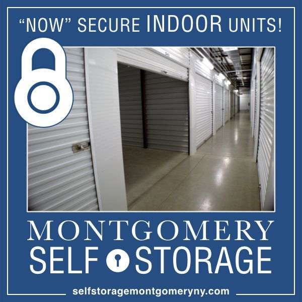 Montgomery Self Storage Now Has Indoor Storage Units One Of The Best Storage Options Available At Montgomery Self Storage Is An Indoo Storage Tips In 2019 Indoor Storage Units Self Storage Storage