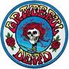 skull + roses