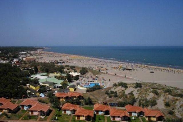 Hotel Villaggio Rosolina Mare Club, recenze hotelu, dovolená a zájezdy do tohoto hotelu - INVIA.CZ
